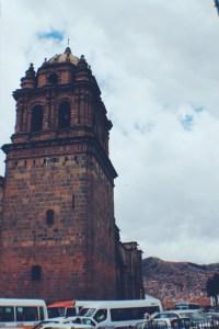 Qorikancha | Que ver en Cusco