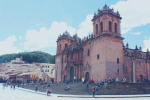 Catedral del Cuzco | Que ver en Cusco