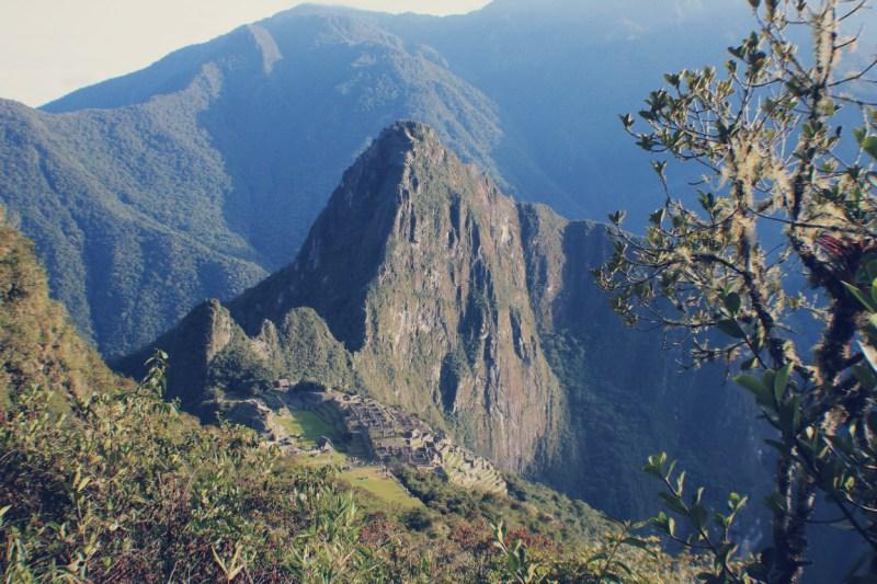 Machupicchu | Visitar Machu Picchu