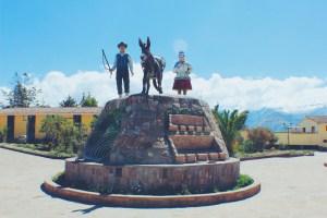 Maras | Visitar Valle Sagrado de los Incas