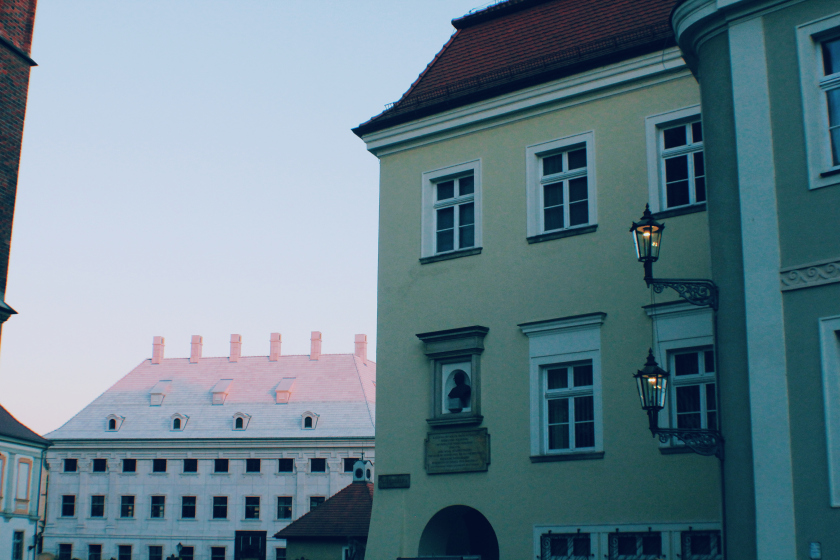 Ostrow Tumski| Que ver en Wroclaw