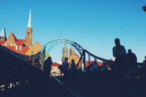 Ostrow Tumski | Que ver en Wroclaw