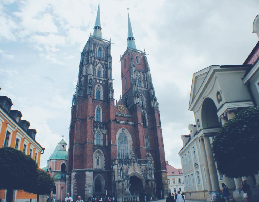 Catedral de Breslavia | Que ver en Wroclaw