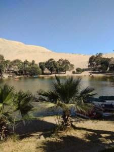 Oasis de Huacachina | Que ver en Ica