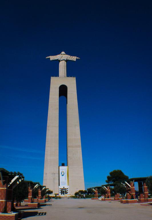 Cristo Rey | Que ver en Lisboa