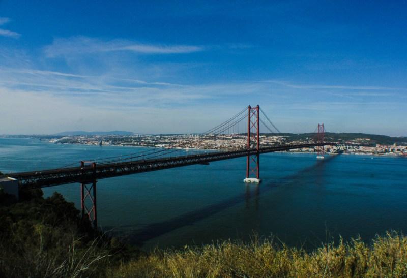 Puente 25 de Abril | Que ver en Lisboa
