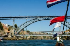 Crucero por el Duero | Que ver en Oporto