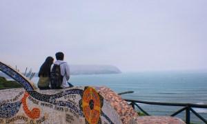 Parque del Amor | Que ver en Lima