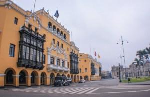 Plaza de Armas | Que ver en Lima