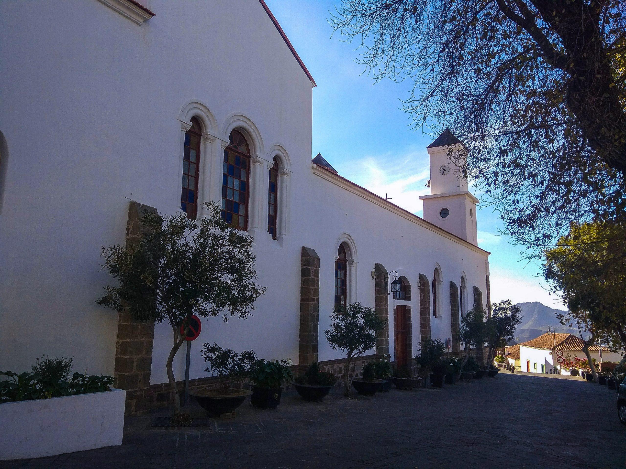 Tejeda, pueblos mas bonitos de Gran Canaria