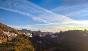 Mirador de los poetas - Que ver en Gran Canaria