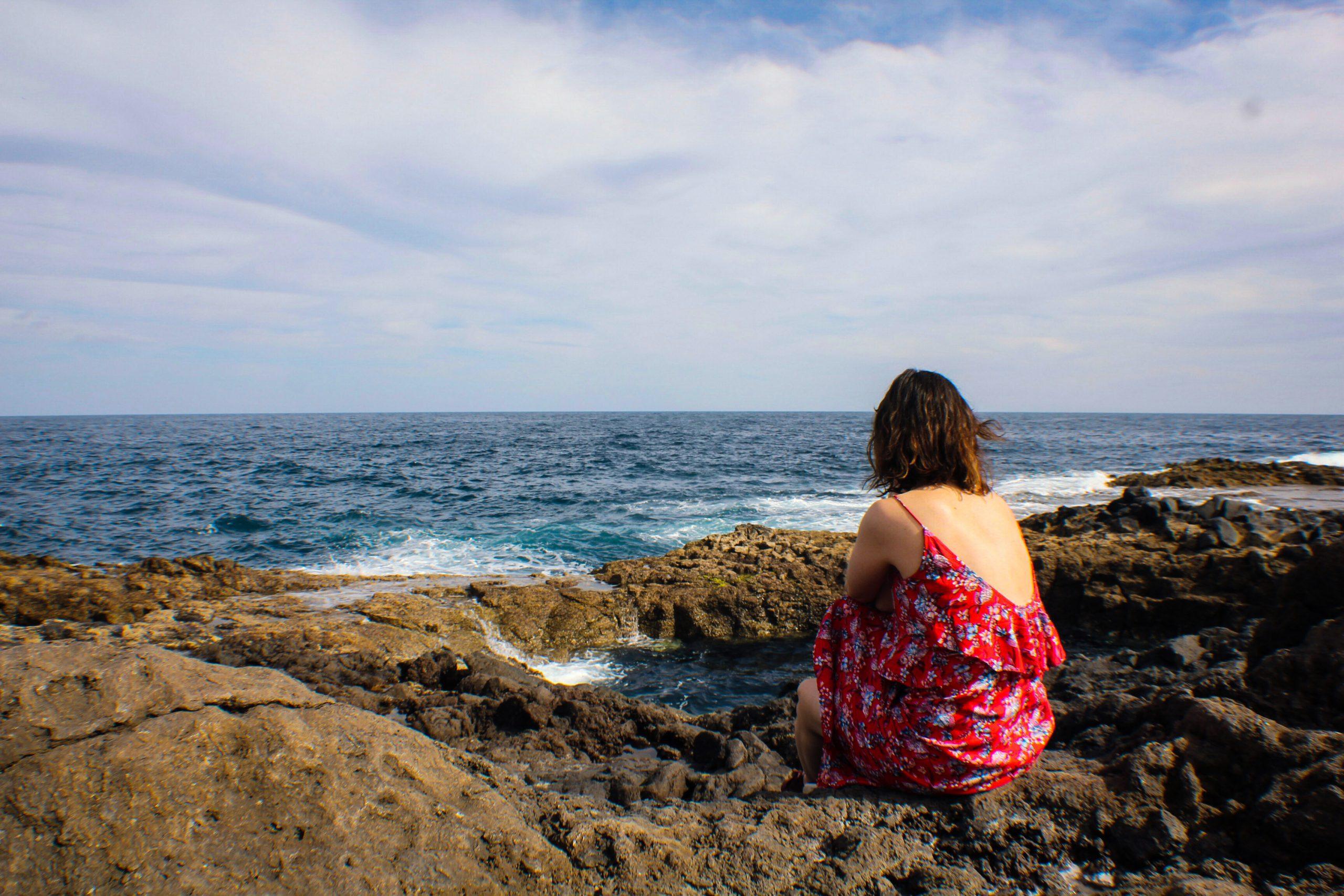 Bufadero de la Garita - Que ver en Gran Canaria