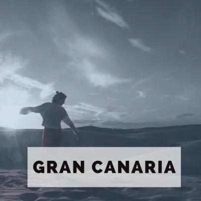 Imprescindibles de Gran Canaria | Que ver en Gran Canaria