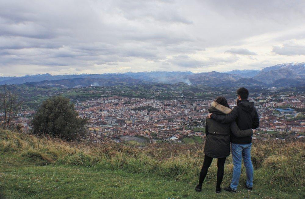 Monte Naranco | Que ver en Oviedo