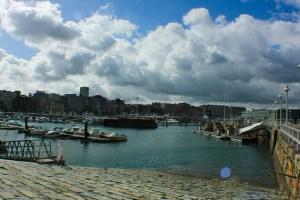 Puerto de Gijón | que ver en Gijon