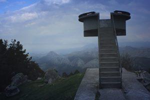 Mirador del fitu, los rincones más bonitos de Asturias