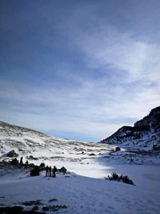 Ibón de Piedrafita - Rutas Valle de Tena