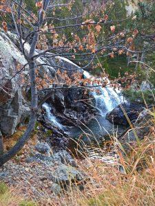 Ibones de Bachimaña - Rutas en el Valle de Tena