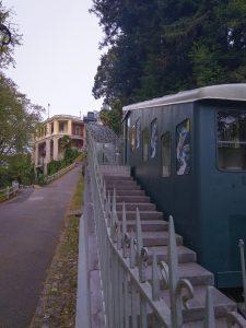 Funicular de Pau - Que ver en Pau