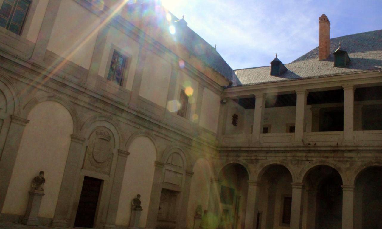 Alcazar de Segovia - qué ver en Segovia