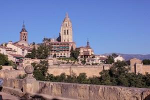 Segovia - qué ver en Segovia
