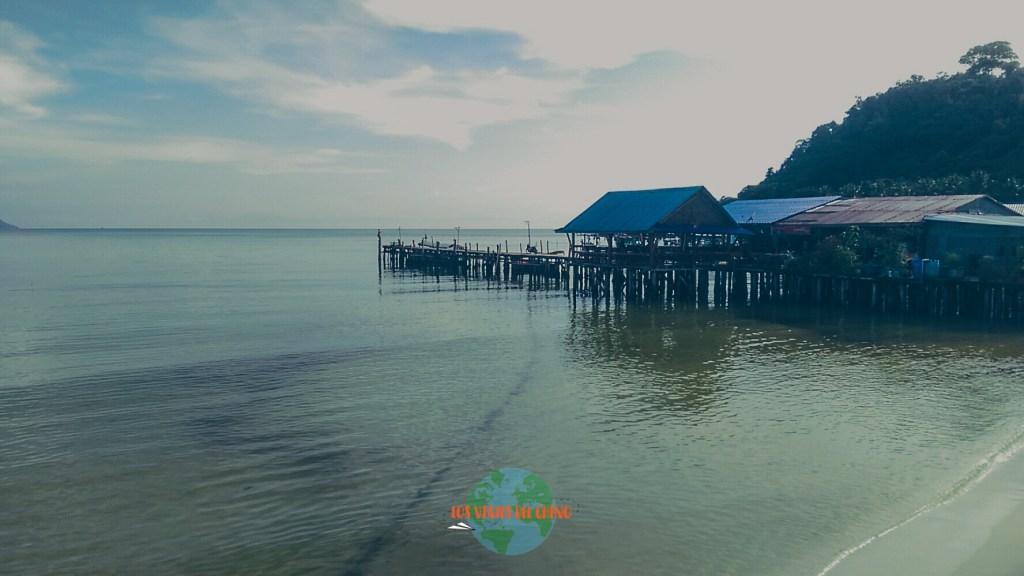 islas Koh Rong en Camboya