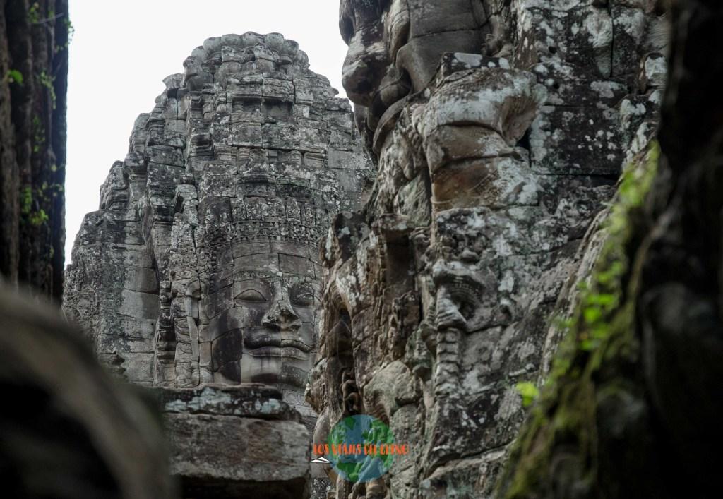 Cuándo visitar Camboya