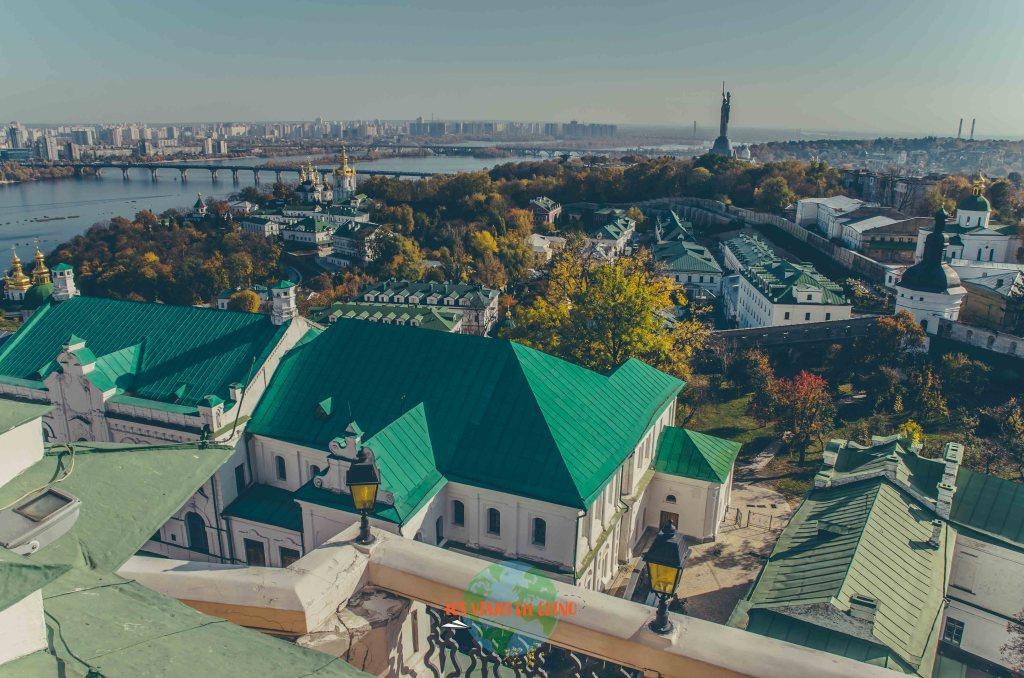 Turismo en Kiev