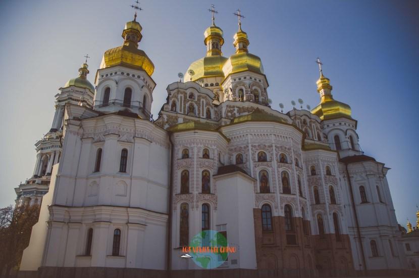 Monasterio de las Cuevas de Kiev