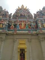 Temple Singapur