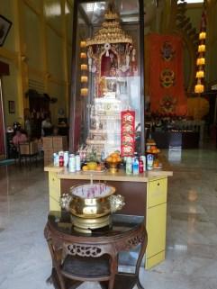 Temple Little India