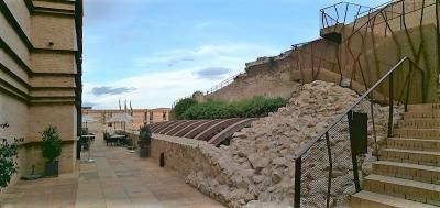 02 Parador y Castillo de LORCA