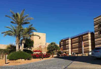 01 Parador y Castillo de LORCA