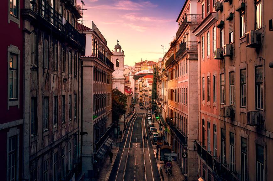 Porto y Lisboa: dos ciudades, dos amigas