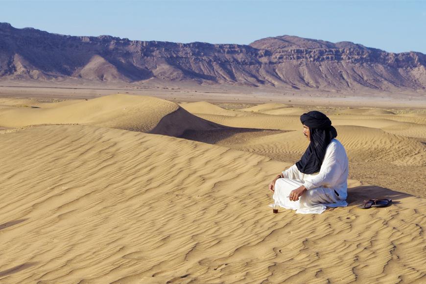 Desierto: Centinelas del Sahara