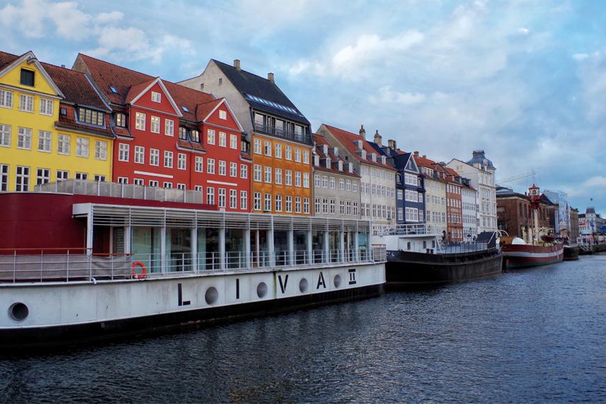 Un cuento llamado Copenhague