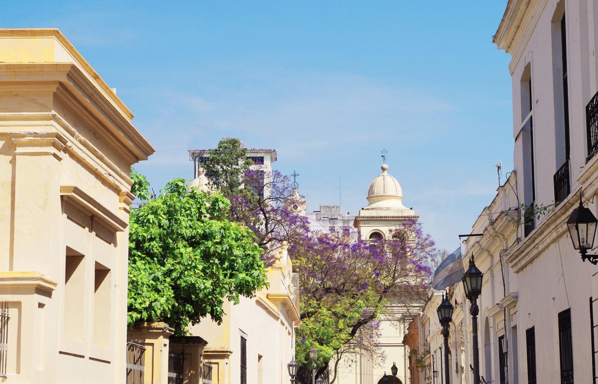 Soñando con Córdoba