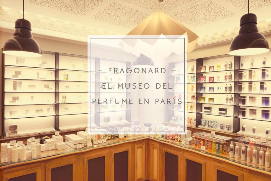 Fragonard: Museo del Perfume en París