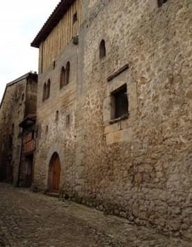 -Torre del Merino, Santillana del Mar-