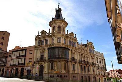 Casa Granell Astorga 1-400
