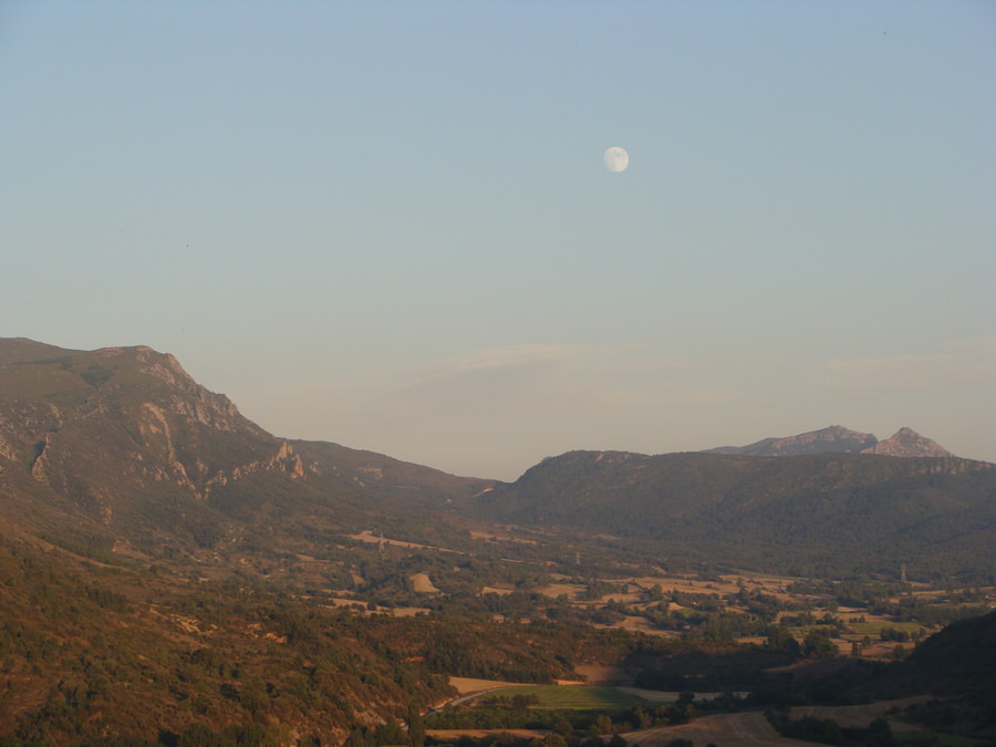 -Vistas desde Frías, Burgos-
