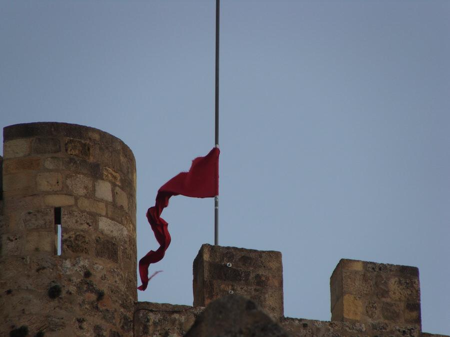 -Torre Castillo de Frías, Burgos-