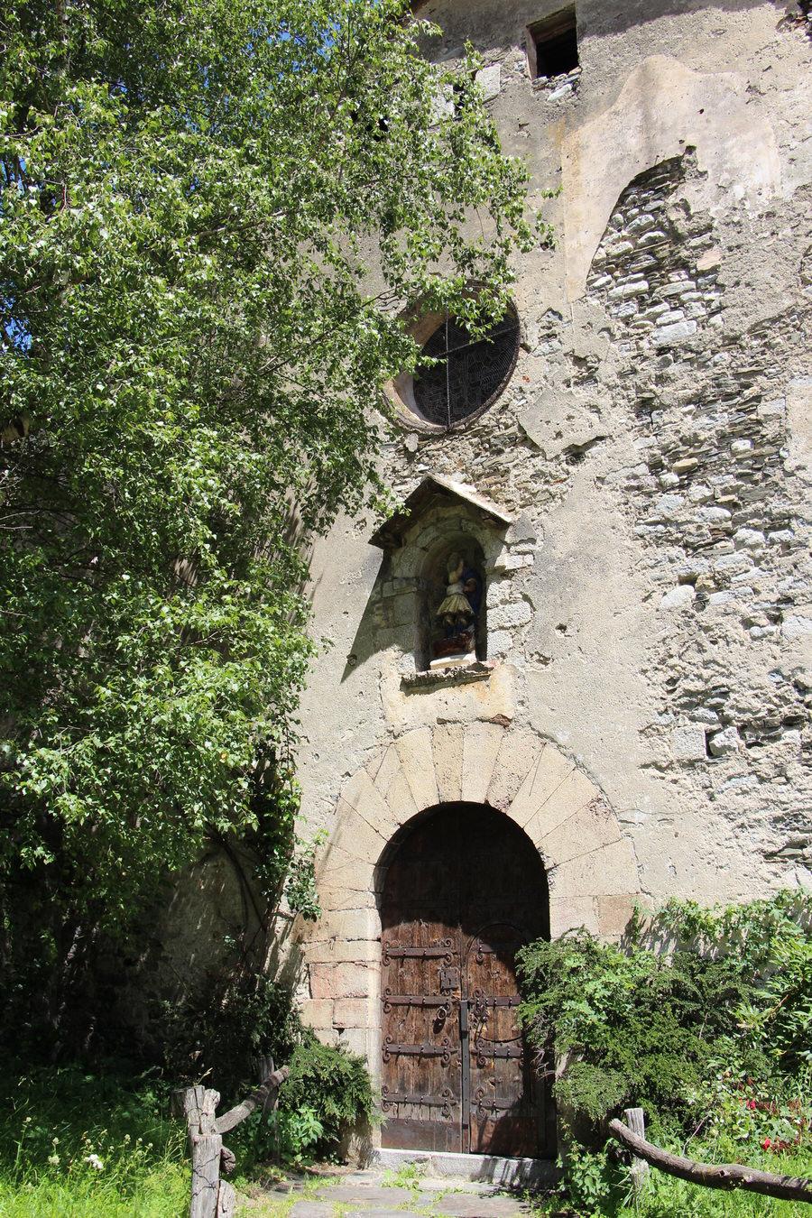 img_4545.jpg  -Iglesia de San Miguel, Setcases -