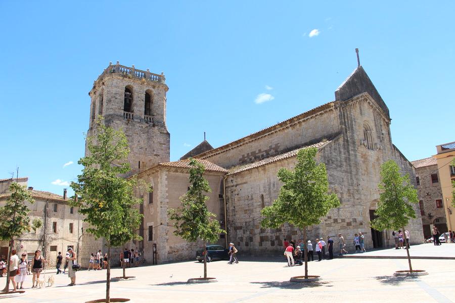 img_4482.jpg  -Monasterio de San Pedro, Besalú-