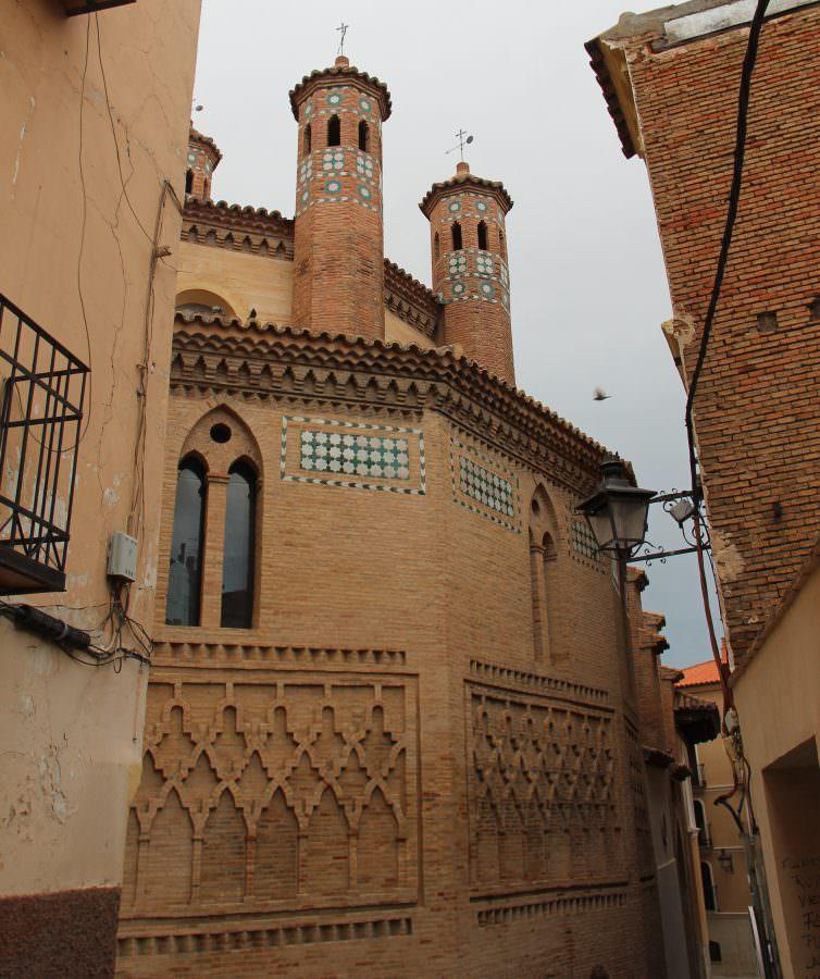 Teruel.Viajes en familia