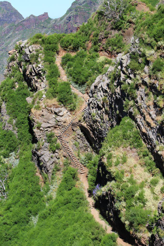 Pico Arierio-Madeira-