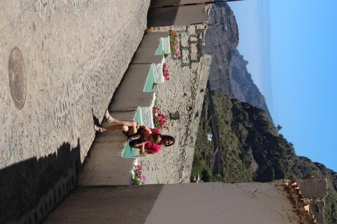 Agulo,La Gomera