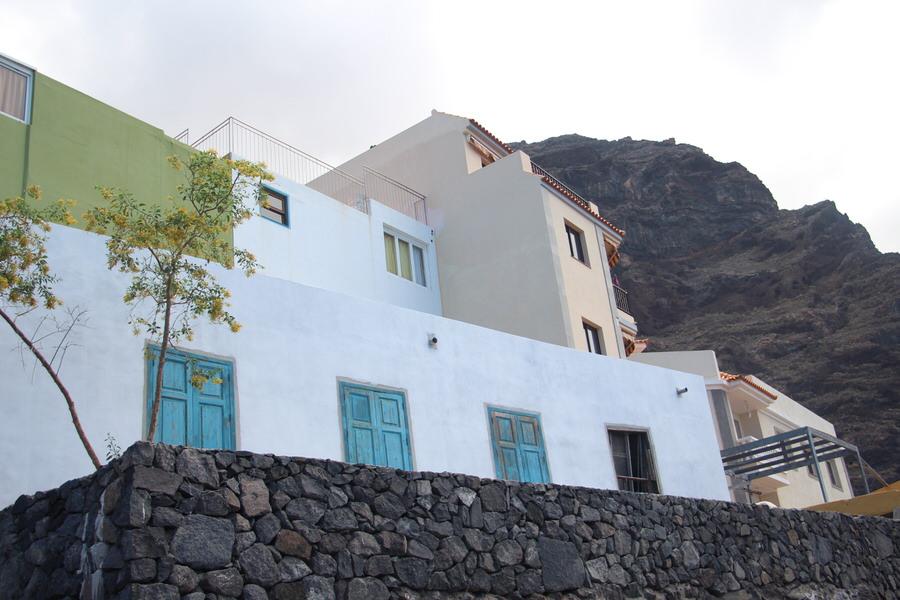 Puerto, Valle Gran Rey. La Gomera