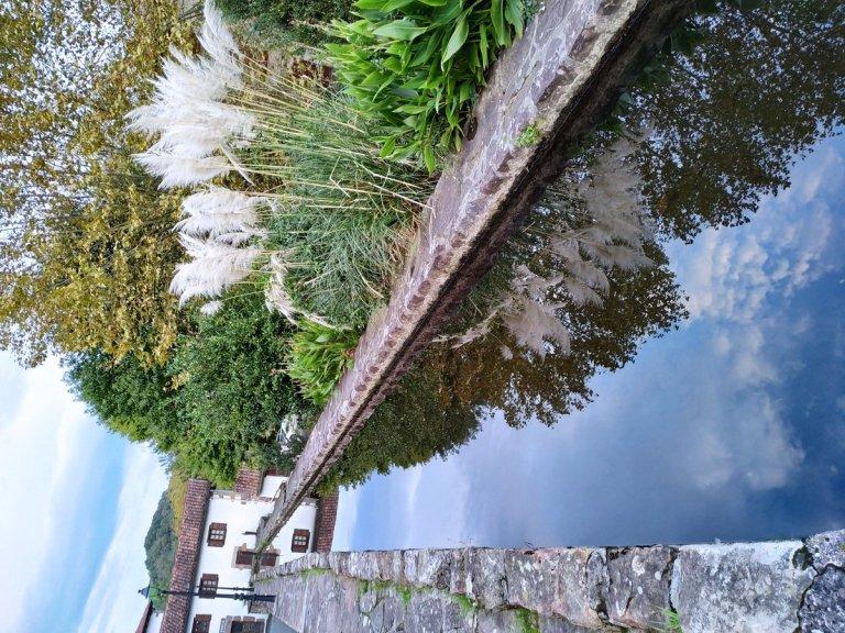 -Canal en Urdax,Navarra-