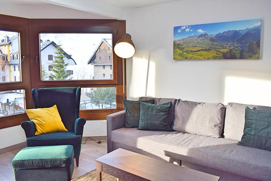 -Apartamento Anayet Cove by Keiwii, Formigal-